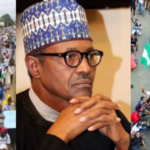 #EndSARS: Nigerian Youths Are Entitled To Peaceful Protests – President Buhari