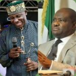 For The Continued Commissioning of Ex Rivers Governors Projects by Gov Wike, Eze Congratulates Amaechi