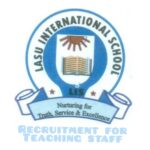 VACANCY FOR TEACHING STAFF OF LAGOS STATE UNIVERSITY INTERNATIONAL SCHOOL